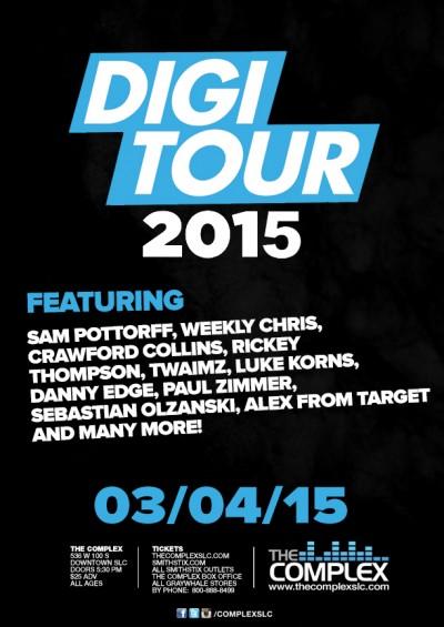digitour meet and greet tickets