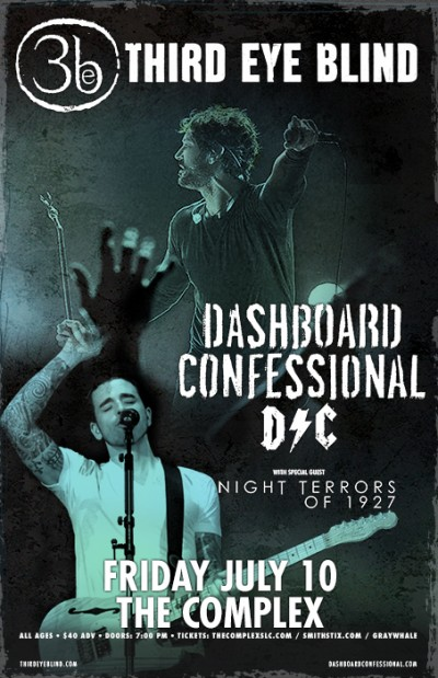 dashboard confessional one tree hill