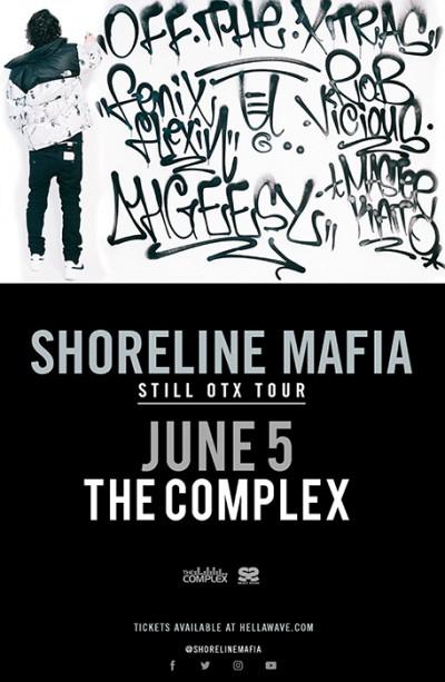 Shoreline Mafia