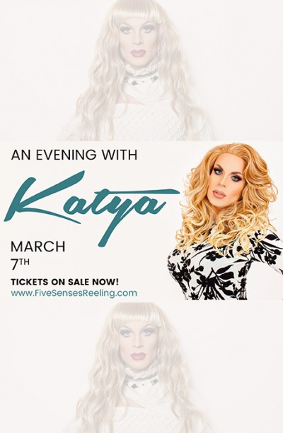 An Evening With Katya