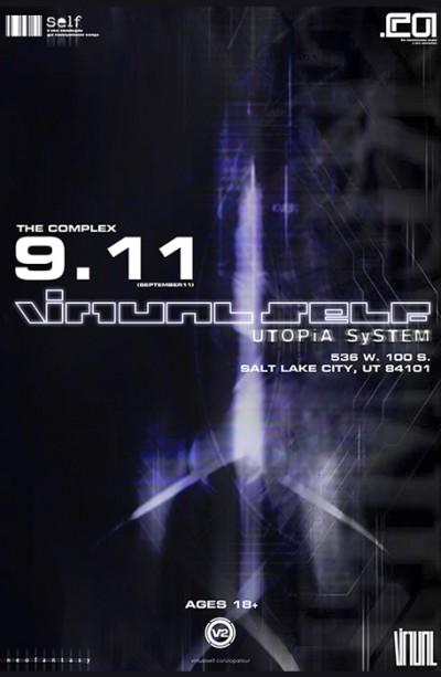 Virtual Self: Utopia Tour