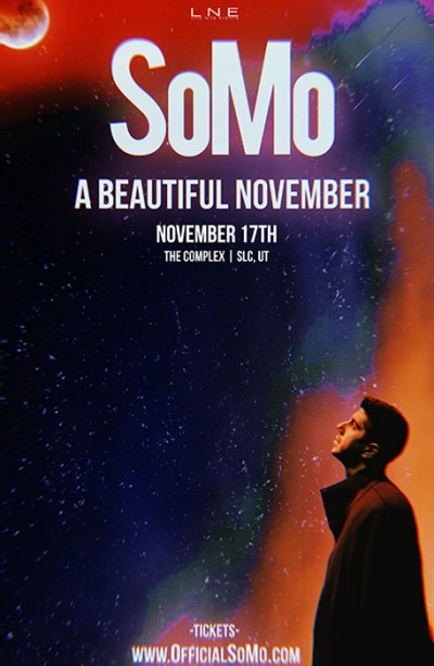 SoMo - A Beautiful November