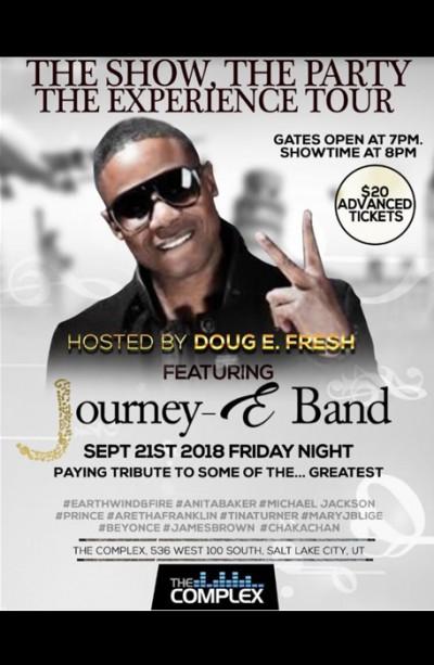 Journey E Band