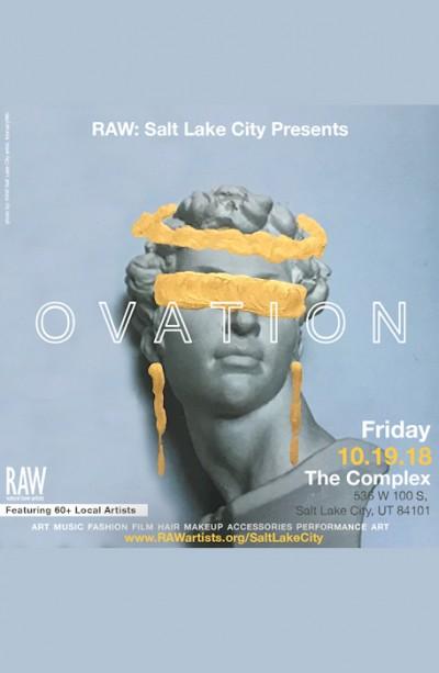 RAW: Ovation