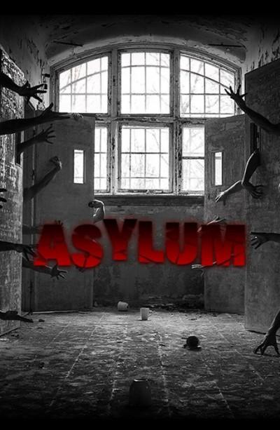 Asylum Escape Halloween