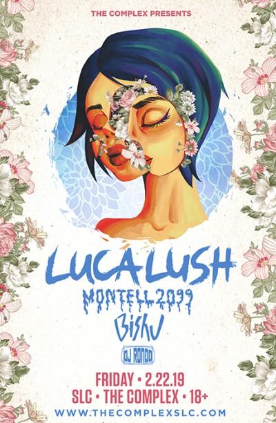 LUCA LUSH
