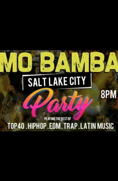 Mo Bamba Party