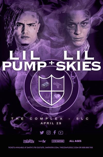 Lil Pump & Lil Skies