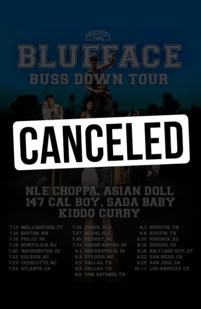 Blueface - Canceled