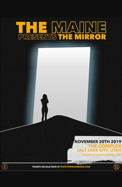 The Maine Presents The Mirror