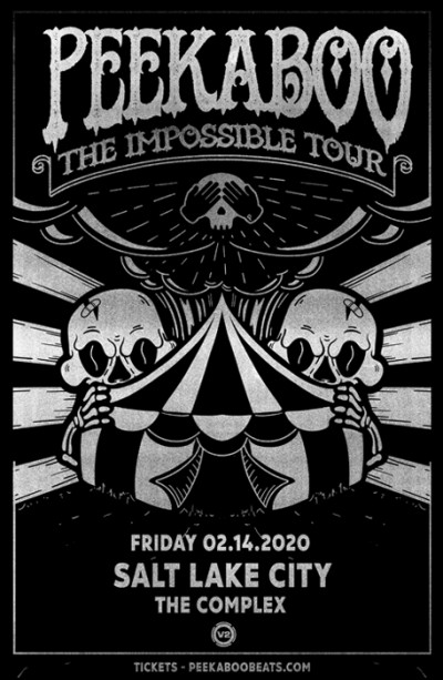 Peekaboo - The Impossible Tour