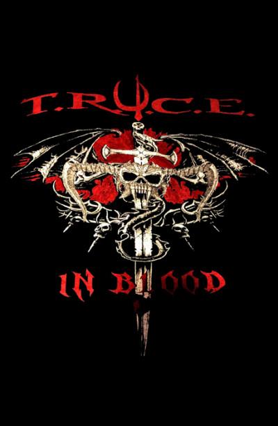 Truce In Blood