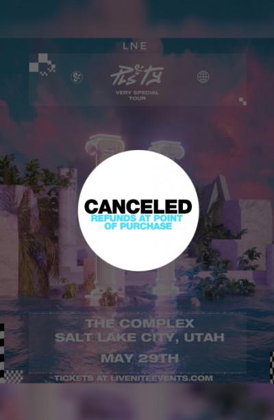 Canceled: PLS&TY