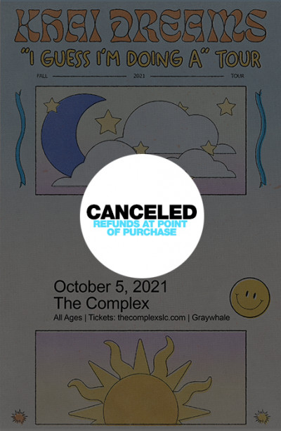 Khai Dreams - canceled