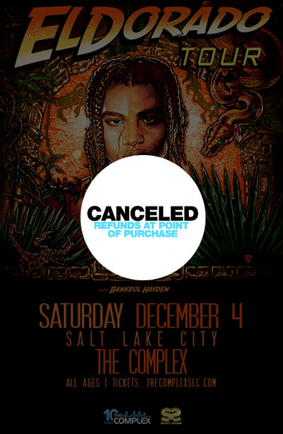 24KGOLDN - Canceled